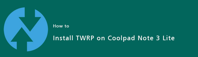Install-TWRP-Coolpad-Note-3-Lite
