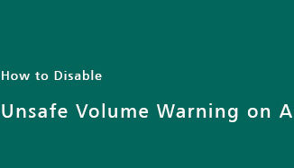 Unsafe-Volume-Warning-on-Android-Phone