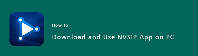 download-nvsip-pc