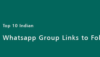 Indian-Whatsapp-Group-Links-to-Follow-in-2020